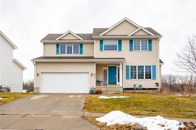 4911 68th Street, Urbandale, IA 50322 (MLS #620651) :: Better Homes and Gardens Real Estate Innovations