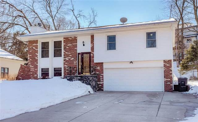 3124 Summit Vista Drive, Des Moines, IA 50321 (MLS #620652) :: Better Homes and Gardens Real Estate Innovations