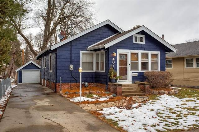 4023 School Street, Des Moines, IA 50311 (MLS #620659) :: Better Homes and Gardens Real Estate Innovations