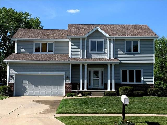 10211 Oakwood Drive, Urbandale, IA 50322 (MLS #620667) :: Better Homes and Gardens Real Estate Innovations