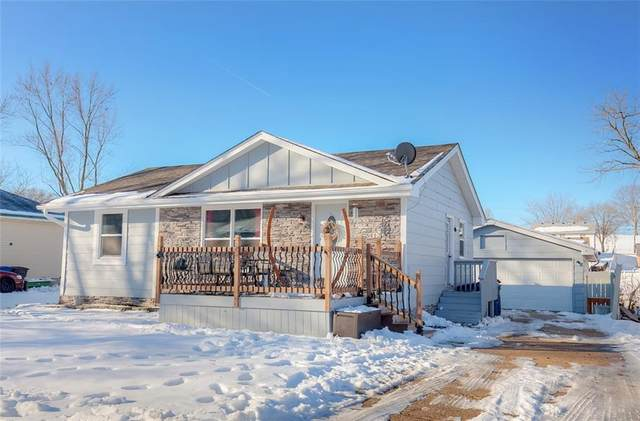 5412 SE 1st Court, Des Moines, IA 50315 (MLS #620668) :: Better Homes and Gardens Real Estate Innovations