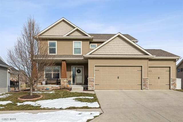 225 Emerson Lane, Waukee, IA 50263 (MLS #620670) :: Moulton Real Estate Group