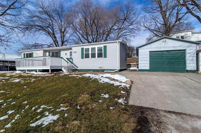 225 G Avenue, Nevada, IA 50201 (MLS #620674) :: Better Homes and Gardens Real Estate Innovations