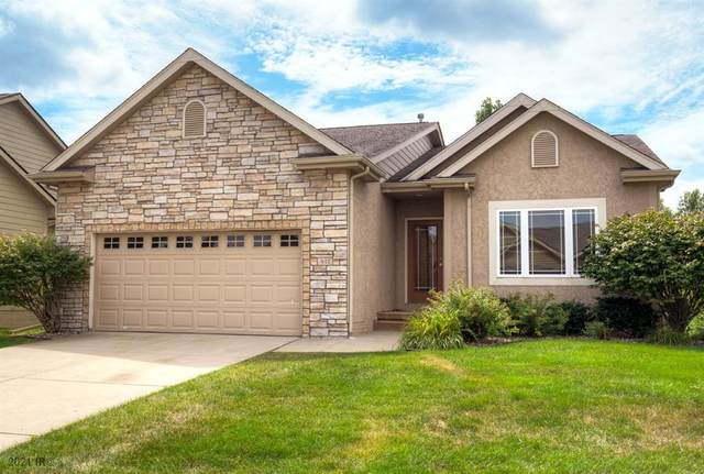 411 NE Pinehurst Circle, Ankeny, IA 50021 (MLS #620683) :: Better Homes and Gardens Real Estate Innovations