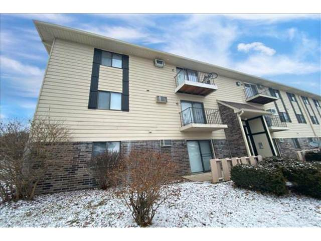 1831 Fuller Road #16, West Des Moines, IA 50265 (MLS #620701) :: Moulton Real Estate Group