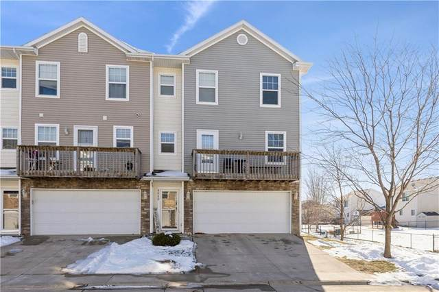 4848 NE Milligan Lane, Ankeny, IA 50021 (MLS #620705) :: Moulton Real Estate Group