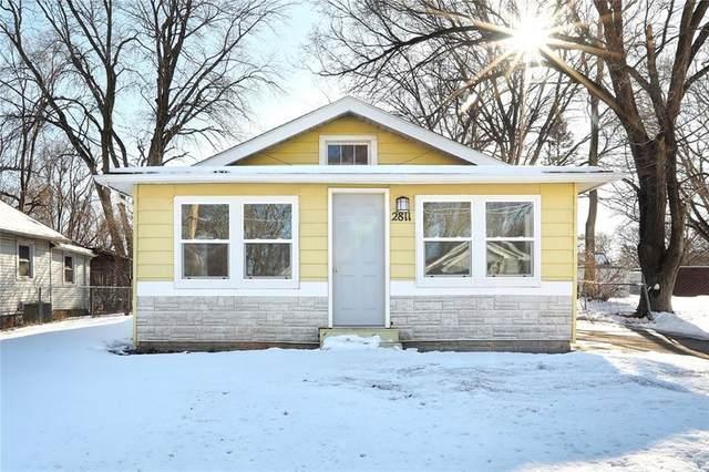 2811 Lyon Street, Des Moines, IA 50317 (MLS #620710) :: Moulton Real Estate Group