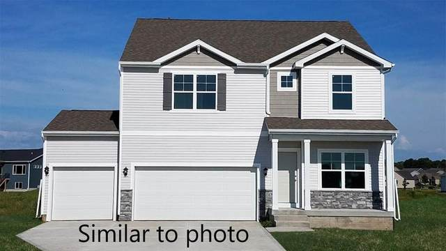 2611 NW 43rd Street, Ankeny, IA 50023 (MLS #620711) :: Moulton Real Estate Group