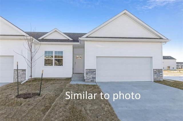 3002 NW Westwood Street, Ankeny, IA 50023 (MLS #620715) :: Moulton Real Estate Group