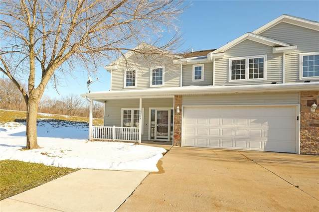 500 N Valley Drive #1003, Des Moines, IA 50312 (MLS #620717) :: Moulton Real Estate Group