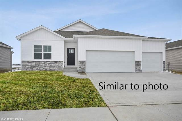 930 Spruce Street, Waukee, IA 50263 (MLS #620723) :: Better Homes and Gardens Real Estate Innovations