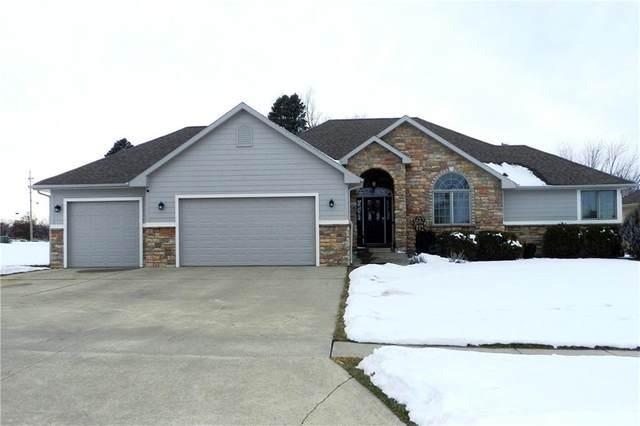 304 Kings Place, Polk City, IA 50226 (MLS #620725) :: Moulton Real Estate Group