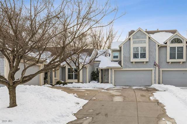 2648 82nd Street, Urbandale, IA 50322 (MLS #620743) :: Better Homes and Gardens Real Estate Innovations
