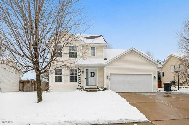 1387 S 51st Street, West Des Moines, IA 50265 (MLS #620746) :: Better Homes and Gardens Real Estate Innovations