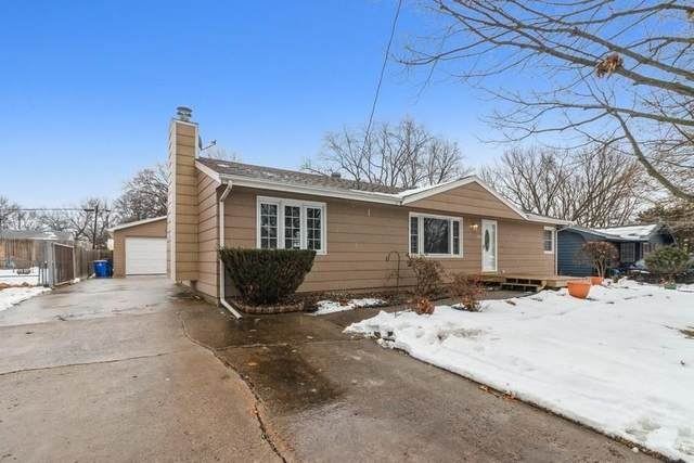 8041 Ridgeview Drive, Des Moines, IA 50320 (MLS #620752) :: Better Homes and Gardens Real Estate Innovations