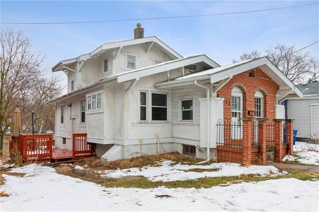 813 35th Street, Des Moines, IA 50312 (MLS #620753) :: Moulton Real Estate Group