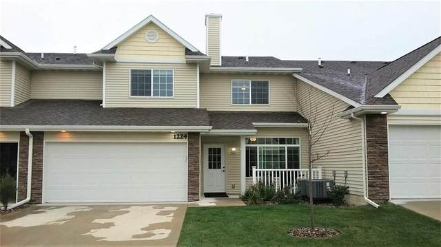 1224 SE Birch Lane, Ankeny, IA 50021 (MLS #620759) :: Moulton Real Estate Group