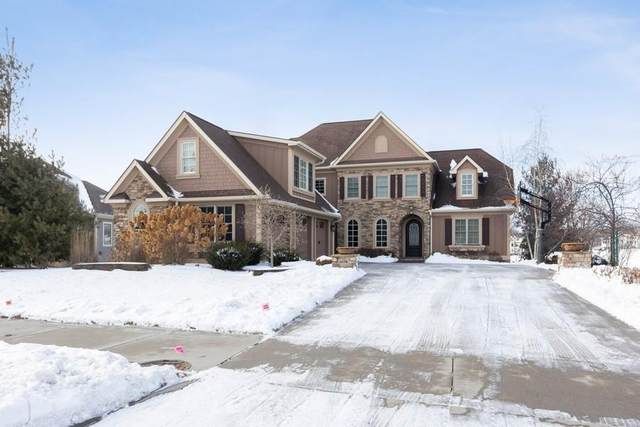 1676 Lakeview Drive, Pleasant Hill, IA 50327 (MLS #620783) :: Moulton Real Estate Group