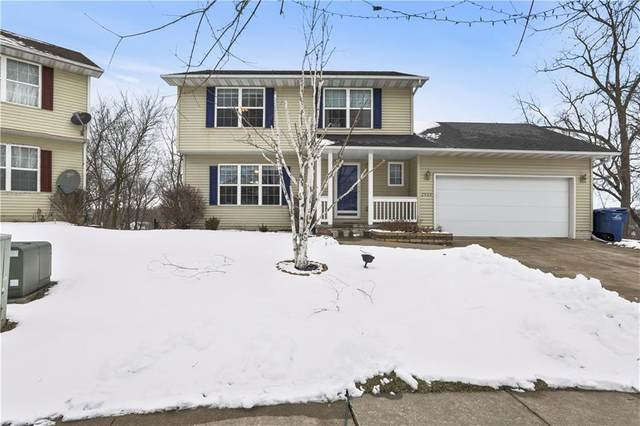 2503 Eagle Point Court, Des Moines, IA 50320 (MLS #620784) :: Better Homes and Gardens Real Estate Innovations