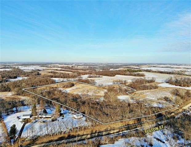 0 Fulton Street, Carlisle, IA 50125 (MLS #620789) :: Better Homes and Gardens Real Estate Innovations
