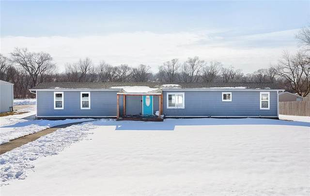 320 Elm Street, De Soto, IA 50069 (MLS #620802) :: Better Homes and Gardens Real Estate Innovations