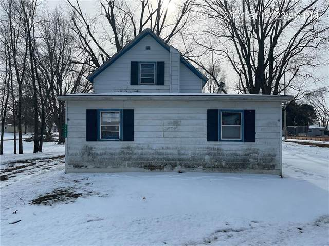 13845 Center Street, Colfax, IA 50054 (MLS #620803) :: Better Homes and Gardens Real Estate Innovations