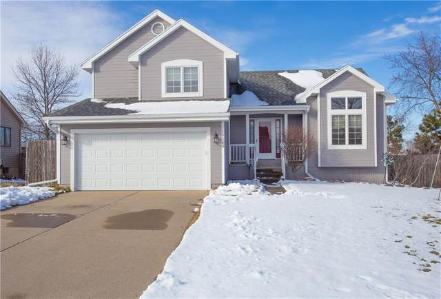 14503 Summit Drive, Clive, IA 50325 (MLS #620806) :: Better Homes and Gardens Real Estate Innovations