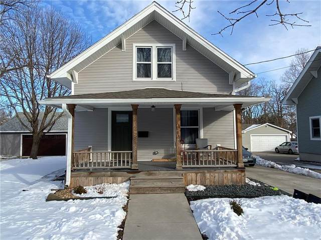 1119 E 13th Street, Des Moines, IA 50316 (MLS #620811) :: Better Homes and Gardens Real Estate Innovations