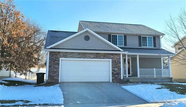 4809 Sawyers Drive, Des Moines, IA 50310 (MLS #620818) :: Moulton Real Estate Group