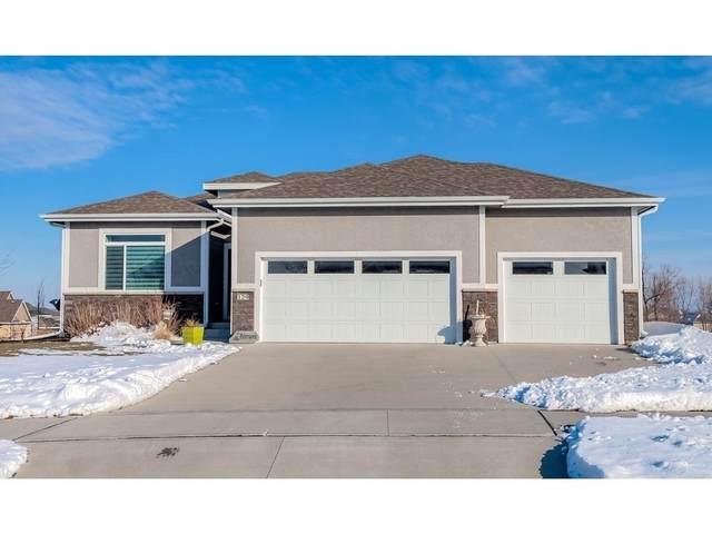 129 W High Road, Norwalk, IA 50211 (MLS #620819) :: Better Homes and Gardens Real Estate Innovations