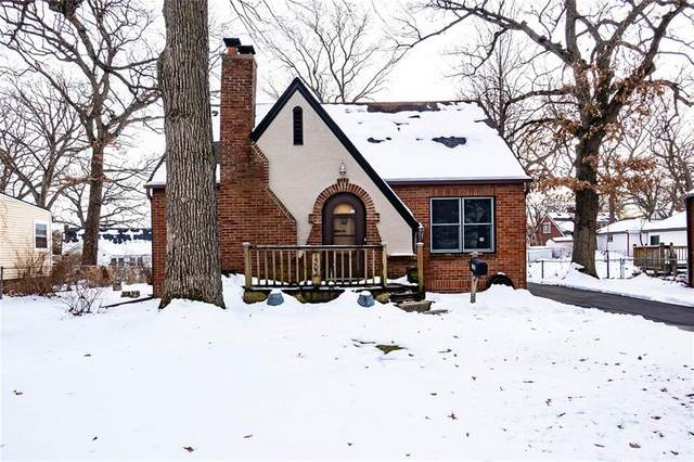 1302 Stephenson Way, Des Moines, IA 50314 (MLS #620854) :: Better Homes and Gardens Real Estate Innovations