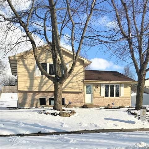 8517 Crestview Drive, Des Moines, IA 50320 (MLS #620868) :: Moulton Real Estate Group