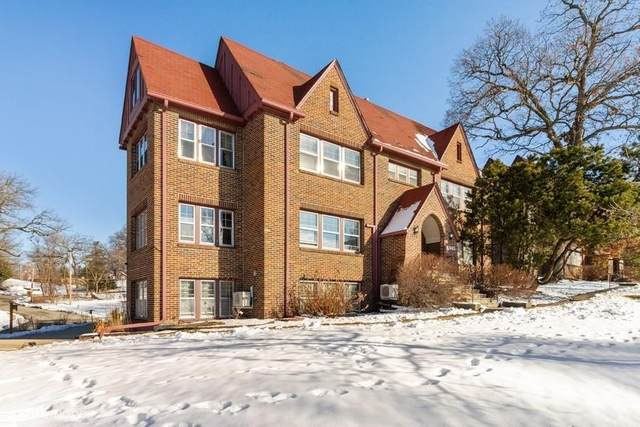 4345 Grand Avenue #5, Des Moines, IA 50312 (MLS #620880) :: Better Homes and Gardens Real Estate Innovations