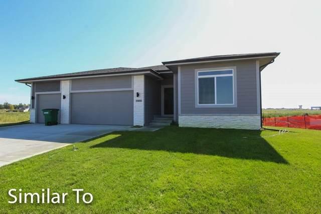 1305 NE Heritage Drive, Grimes, IA 50111 (MLS #620893) :: Pennie Carroll & Associates