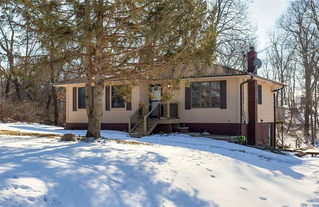 4079 NE 62nd Avenue, Ankeny, IA 50021 (MLS #620903) :: Better Homes and Gardens Real Estate Innovations
