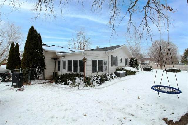 1704 Spring Street, Grinnell, IA 50112 (MLS #620919) :: Better Homes and Gardens Real Estate Innovations