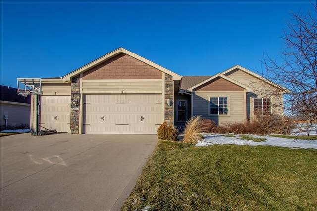 3366 Ridgeview Drive, Des Moines, IA 50320 (MLS #620926) :: Better Homes and Gardens Real Estate Innovations