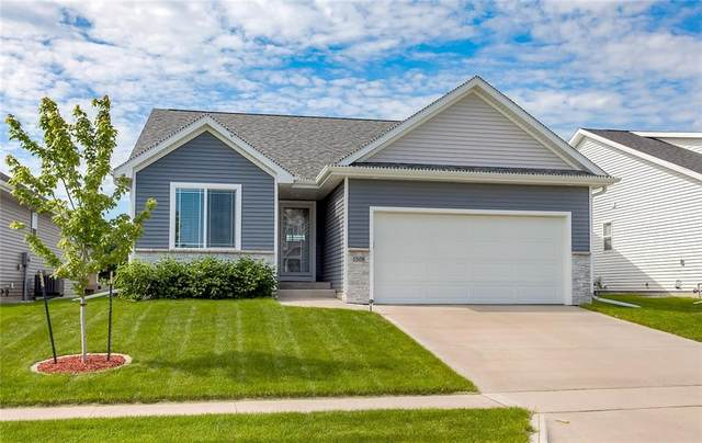 1508 2nd Street NW, Altoona, IA 50009 (MLS #620930) :: Moulton Real Estate Group