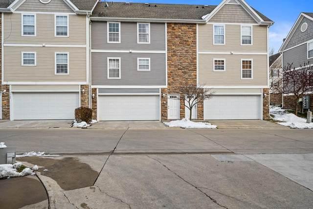 1161 Oak Creek Drive, Pleasant Hill, IA 50327 (MLS #620933) :: Moulton Real Estate Group