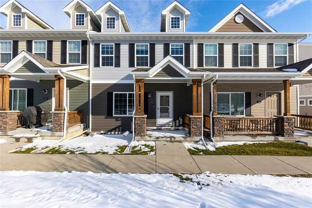 9175 Coneflower Drive #112, West Des Moines, IA 50266 (MLS #620955) :: Moulton Real Estate Group