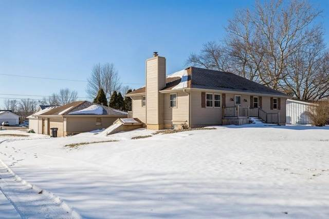 1620 Taylor Street, Redfield, IA 50233 (MLS #620966) :: Better Homes and Gardens Real Estate Innovations