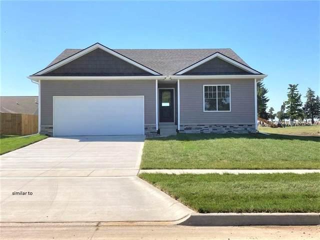 307 Big Blue Stem Drive, Monroe, IA 50170 (MLS #620974) :: Pennie Carroll & Associates