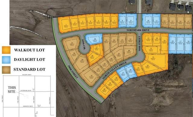 5108 165th Circle, Urbandale, IA 50325 (MLS #620985) :: Pennie Carroll & Associates