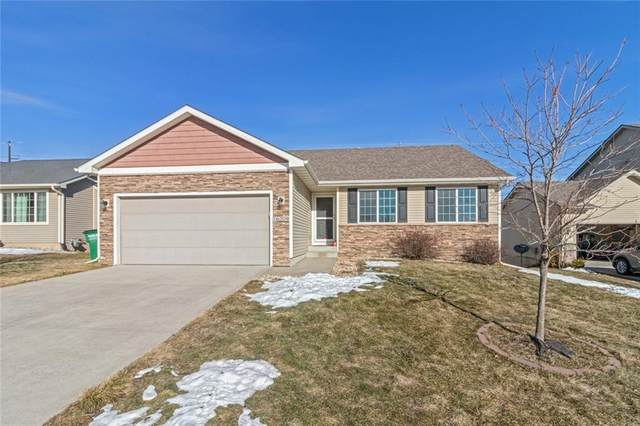 16209 Monroe Court, Urbandale, IA 50323 (MLS #620986) :: EXIT Realty Capital City
