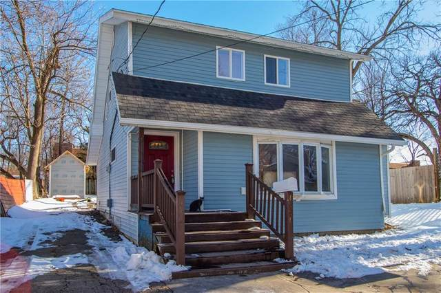 1061 33rd Street, Des Moines, IA 50311 (MLS #621003) :: Better Homes and Gardens Real Estate Innovations