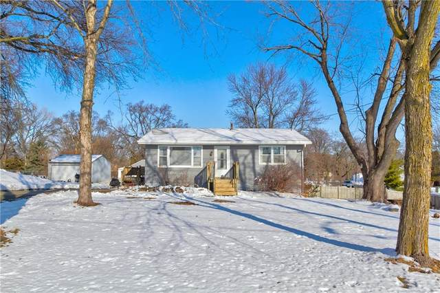 1616 E Bell Avenue, Des Moines, IA 50320 (MLS #621005) :: Better Homes and Gardens Real Estate Innovations