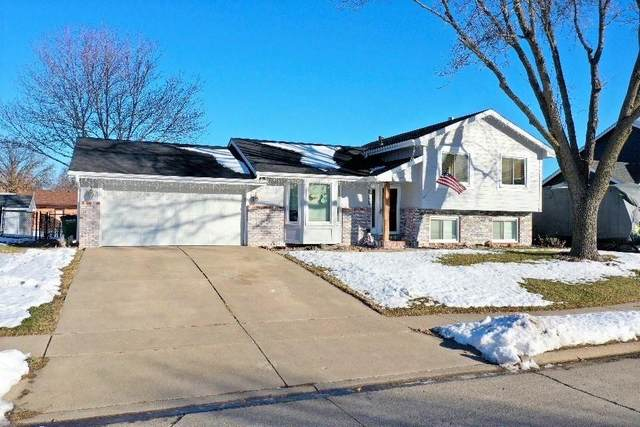 711 SE 6th Street, Grimes, IA 50111 (MLS #621012) :: Better Homes and Gardens Real Estate Innovations