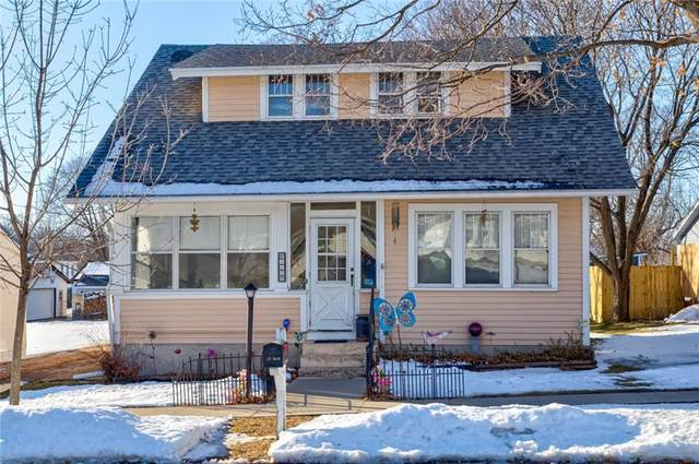 516 Main Street, Maxwell, IA 50161 (MLS #621044) :: Better Homes and Gardens Real Estate Innovations