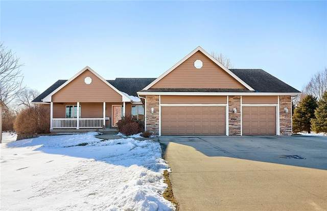 11440 NW 114th Avenue, Granger, IA 50109 (MLS #621050) :: Better Homes and Gardens Real Estate Innovations