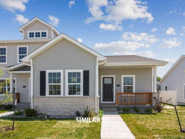 1955 S Warrior Lane, Waukee, IA 50266 (MLS #621054) :: Pennie Carroll & Associates